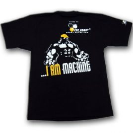 T-SHIRT I AM MACHINE