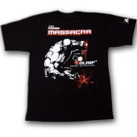 T-SHIRT MASSACRA
