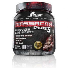 MASSACRA EPISODE 3
