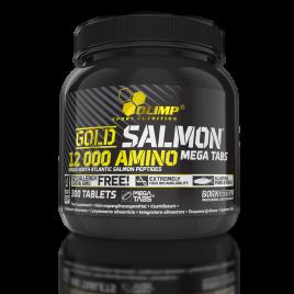GOLD SALMON 12000 MEGA TABS
