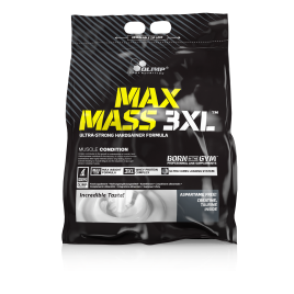 MAXMASS 3XL